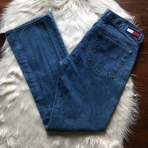 Tommy Hilfiger jeans vintage hip Auv Auv size 13